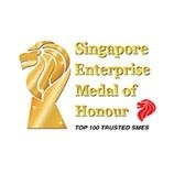 Singapore Enterprise Medal of Honour 1